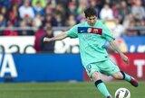 """L.Messi pagerino """"Barcelona"""" ekipos įvarčių rekordą"""