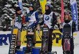 Snieglentininkas M.Morauskas Europos taurės varžybose – 4-as