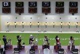 Europos šaudymo sporto čempionate lietuvės liko toli nuo lyderių