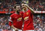 """Aiški žinutė: """"Manchester United"""" atsisveikino iškart su 14 žaidėjų"""