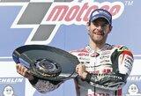 Netikėtumai Australijos GP lenktynėse: C.Crutchlow pergalė, V.Rossi šuolis į viršų ir M.Marquezo nesėkmė