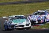 "Lietuvos kartingo čempionui – kelialapis į  ""Porsche Carrera Cup"" testus"