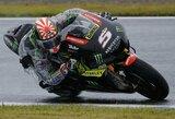 Šlapioje Japonijos GP kvalifikacijoje – M.Marquezo taktinė klaida ir netikėtas nugalėtojas