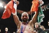 UFC palikęs A.Lobovas atskleidė, kad dabar uždirba daugiau nei 90 proc. tos organizacijos kovotojų