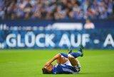 """Tarp galingiausių klubų svajojantys atsidurti """"Schalke"""" patvirtino 129 mln. skolą"""