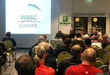 """Pasaulio elito pagyrų sulaukę lietuviai siūlo permainas Europos beisbole: """"Elkitės kaip FIBA"""""""