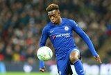 """""""Chelsea"""" ketina kreiptis į FIFA dėl """"Bayern"""" veiksmų bandant įsigyti jauną futbolininką"""