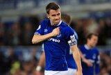 """""""Everton"""" užtikrintai susitvarkė su """"Burnley"""""""