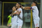 Turino klubas gavo antausį, Veronos derbyje – lygiosios