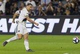 Užuomina dėl savo naujos karjeros stotelės pasidalijęs Z.Ibrahimovičius sugrįš rungtyniauti į Švediją?