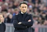 """L.Matthausas atskleidė didžiausią """"Bayern"""" problemą, kuri nėra susijusi su treneriu"""