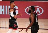 """""""Rockets"""" nejaučia spaudimo prieš treniruočių stovyklą iškeisti savo žvaigždes"""