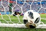 Trys šalys ketina organizuoti 2030-ųjų pasaulio čempionatą