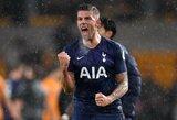"Oficialu: ""Tottenham"" pratęsė kontraktą su T.Alderweireldu"