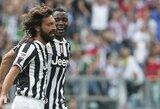 """""""Juventus"""" sezoną užbaigė pasiekdama naują """"Serie A"""" taškų rekordą"""