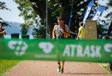 Lietuvai atstovaujantis ispanas Amerikos triatlono taurės etape – 13-as
