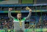 Alytuje – šansas mesti iššūkį Rio de Žaneiro parolimpiniams čempionams
