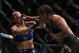 """""""UFC 213"""" pristatymas ir prognozės: R.Rousey sutriuškinusi brazilė antrą kartą gins čempionės diržą"""