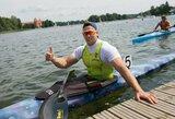 Pasaulio baidarių ir kanojų irklavimo čempionate lietuviai tikisi medalių