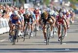 Dviračių lenktynėse Italijoje ir Austrijoje – kuklūs lietuvių rezultatai
