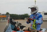 Dakaro karštinė prasideda: sportininkai mėgins išvengti fesh-fesh spąstų