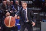 """""""Neptūnas"""" atleido trenerį ir jį pakeis kroatas"""