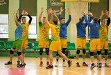 Paaiškėjo Lietuvos tinklinio čempionatų finalų dalyviai