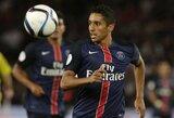 Marquinhosas pasibaigus sezonui svarstys ar likti PSG klube