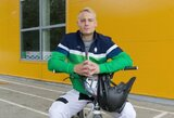 G.Pabijanskas Rusijoje dar kartą finišavo ketvirtas