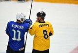 Paaiškėjo Lietuvos rinktinės varžovai kelyje į 2022 metų žiemos olimpines žaidynes