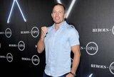 UFC prezidentas nesiruošia leisti GSP kovoti su C.McGregoro ir C.Nurmagomedovo dvikovos laimėtoju