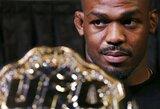 """""""UFC 235"""" svėrimai: patvirtintos abi čempionų kovos"""