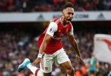 """""""Arsenal"""" rengiasi atsisveikinti su šešiais žaidėjais"""