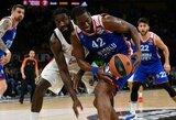 """""""Anadolu Efes"""" išsaugojo vieną svarbiausių krepšininkų"""