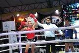"""M.Pultaražinskas dominavo prieš """"ONE"""" kovotoją ir pateko į pasaulio U23 čempionato finalą!"""