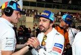 "2020 m. Dakare – F.Alonso su ""Toyota""?"