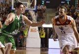 """Naudingiausiam Italijos čempionato žaidėjui """"Grizzlies"""" pasiūlė kontraktą"""