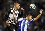 "Europos grandai pešasi dėl ""Porto"" klubo talento"