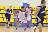 Turtingiausios pasaulio valstybės – Kataro krepšininkai pasirinko Lietuvą