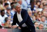 """J.Mourinho: """"Anglija turi priežastį, dėl ko gali verkti"""""""