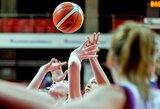 Moterų krepšinio lygoje – lemiamas reguliariojo sezono ratas