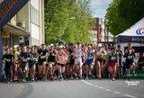 Seniausiame Lietuvos bėgime triumfavo maratono rinktinės narys