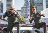 A.Juknevičius savo šeštą Dakaro ralį įvertino kaip naują pradžią