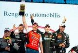 """21-osios """"Aurum 1006 km lenktynės"""": tik skaičiai ir faktai"""