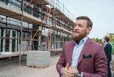 Airijoje – abejonės dėl tikrųjų C.McGregoro kėslų statant namus