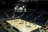 """""""Siemens"""" arenos staigmena """"Ryto"""" sirgaliams: arena įsigijo ir jau sumontavo didžiausią kubą Lietuvoje"""