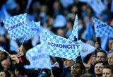 """Žiaurumas futbole: po rungtynių su """"Schalke"""" užpultas """"Manchester City"""" fanas – kritinės būklės"""