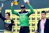 """G.Pabijanskas – """"Baltic Sea Cup"""" pirmojo etapo nugalėtojas"""