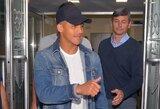 """Oficialu: A.Sanchezas nuomos pagrindais keliasi rungtyniauti į """"Inter"""""""