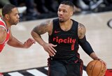 NBA žvaigždės išgyvenimai – gimus sūnui tą pačią dieną buvo sušaudytas įbrolis